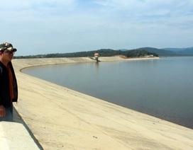 Xin Thủ tướng chuyển đổi 91ha rừng để làm hồ thủy lợi