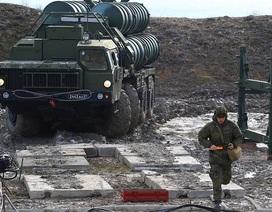 Tổng thống Putin ra lệnh không quân Nga tập trận bất ngờ