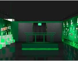 """3 trải nghiệm không thể khước từ tại """"The World of Heineken"""" giữa lòng Hà Nội"""