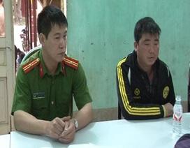 Bắt đối tượng vận chuyển 12 kg ma túy cho ông chủ Trung Quốc