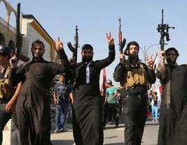Hai tổ chức IS và Taliban tuyên bố thánh chiến chống lại nhau