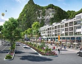 Đón đầu sức tăng trưởng nóng của đô thị kì quan Monbay