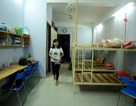Cuộc sống sinh viên trong ký túc xá miễn phí ở Sài Gòn