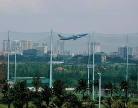Thu hồi đất sân golf để mở rộng sân bay là giải pháp căn cơ