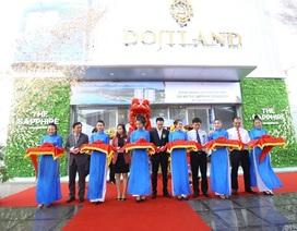 Khai trương Văn phòng bán hàng dự án bất động sản hạng sang đẳng cấp bậc nhất Hạ Long