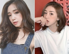 """""""Hành trình nhan sắc"""" của Sa Lim sau 4 năm trở thành hot girl"""