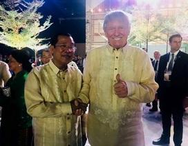Campuchia đề nghị Mỹ chuyển đổi nợ thành viện trợ phát triển