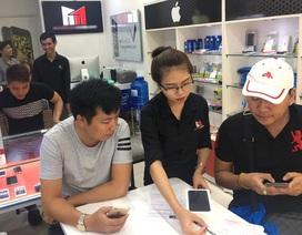 Thắt chặt chính sách, iPhone 8 về Việt Nam càng nhỏ giọt?