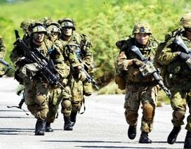 """Lộ số tiền """"khủng"""" kỷ lục Nhật Bản dự chi đối phó Triều Tiên"""