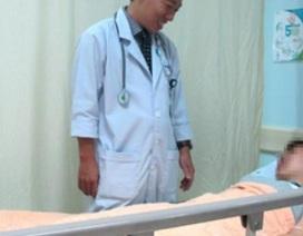Suýt mất mạng vì tự điều trị cúm