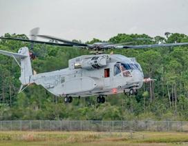 Trực thăng CH-53K của Mỹ đắt hơn cả tiêm kích F-35