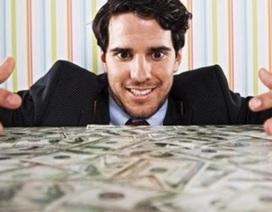 Làm ngay 7 việc này để thành triệu phú đô la trước tuổi 30