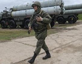 Nga bất ngờ báo động trung đoàn S-400 bảo vệ Moscow