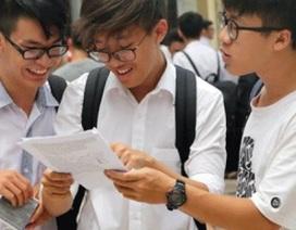 Kỳ thi THPT quốc gia 2017: Siết chặt chấm thi, triệt tiêu gian lận