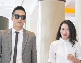 """MC Minh Hà lần đầu trải lòng về scandal """"người thứ 3"""" làm cô mệt mỏi"""
