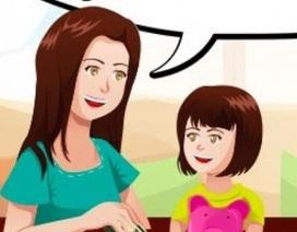 Lạ đời cách dạy con độc lập và thích nghi sớm của mẹ Pháp