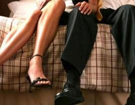 """Nhận """"án tử"""" vì 1 phút đi xả stress khi vợ mang bầu"""