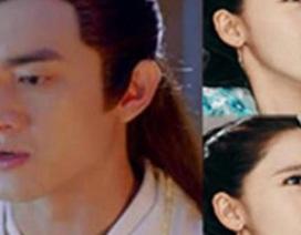 """Cái kết trùng hợp """"đáng sợ"""" của loạt trai xinh, gái đẹp Hoa ngữ"""