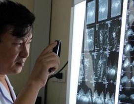 """Tin """"phép màu"""" đắp lá, bệnh nhân ung thư thêm nỗi đau"""