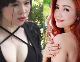 """""""Choáng"""" với những biệt danh bất hủ của các diễn viên Việt"""
