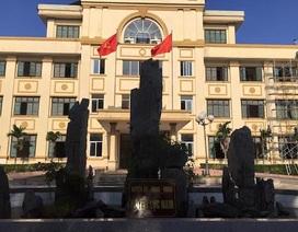 """Bắc Giang: Dân đồng loạt kiện huyện ra toà, chính quyền """"chữa cháy"""" thế nào?"""