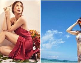 1 năm sau sự cố lộ ngực trong show thiếu nhi, mỹ nữ đẹp nhất Philippines giờ ra sao?