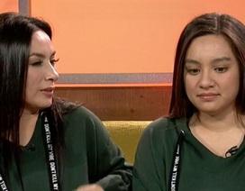 Con gái Phi Nhung trải lòng về 25 năm mẹ khổ sở nuôi cô trong bí mật