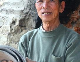 Độc đáo nghề làm ngói âm dương ở xứ Lạng
