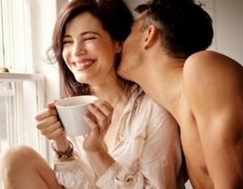 """Ngán tận cổ vì chồng suốt ngày vặn hỏi """"thỏa mãn chưa"""""""