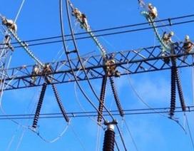 1300 tỷ đồng xây dựng loạt dự án truyền tải điện quan trọng
