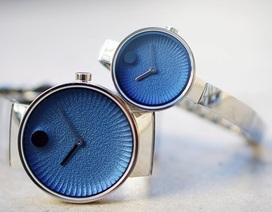 Đồng hồ đôi Movado – Món quà tình yêu không thể thiếu trong ngày Valentine