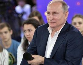 Nga đã trả dứt nợ của Liên Xô