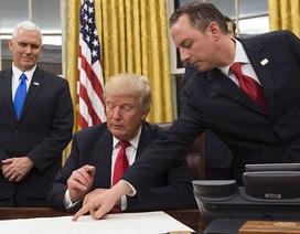 """Kế hoạch B"" của ông Trump sau Obamacare"