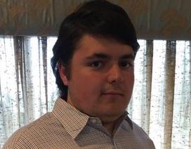 Thiếu niên 16 tuổi đã ứng cử ghế thống đốc