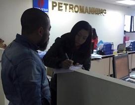 """Lời kêu cứu từ Ả Rập Xê Út: Công ty dùng trụ sở """"ma"""" lộ hàng loạt sai phạm!"""