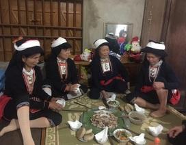 Độc đáo Tết năm cùng của người Dao