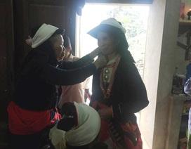 Độc đáo lễ cấp sắc của người Dao Quần Chẹt ở Thanh Hóa