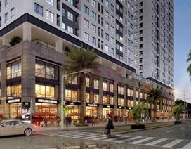 Có gì hot tại dự án phong cách Singapore đầu tiên ở khu C Lê Trọng Tấn?