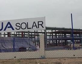 Dự án trăm triệu USD xây dựng kiểu bất chấp pháp luật!