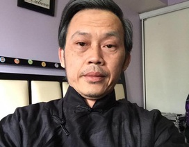 """Nghệ sĩ Hoài Linh lên tiếng """"dằn mặt"""" kẻ tung tin mình qua đời"""