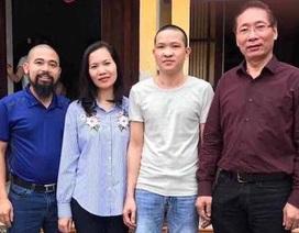VKSND tỉnh Hưng Yên quy kết sai tội, bị can được tại ngoại sau gần 3 năm tạm giam