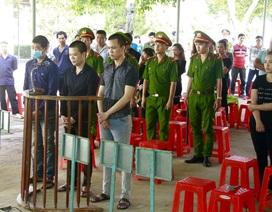 Nhóm thanh niên cướp tiệm vàng giữa ban ngày lãnh án