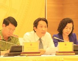 Bộ Nội vụ khẳng định trung thực khi bác đề xuất bầu Phó Chủ tịch Đà Nẵng