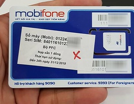 Vô tư bán SIM kích hoạt sẵn tại TPHCM dù biết bị phạt nặng
