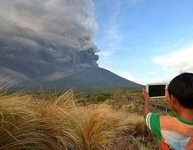 Cảnh báo núi lửa hoạt động trở lại, người Việt tạm thời hạn chế đi du lịch Bali