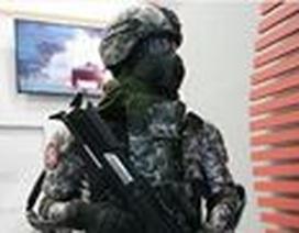Tổng thống Putin nói về tham vọng vũ khí Nga