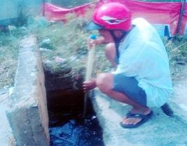 Dân nôn ói vì mùi hôi thối từ trại heo xả thải ra sông gây ô nhiễm!