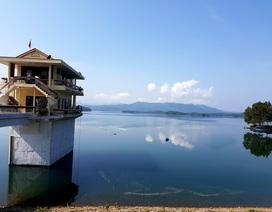 Gần 20 triệu ngày công làm nên kỳ tích thủy lợi Phú Ninh