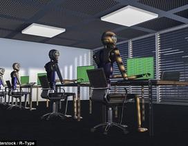 Hơn 1/3 người lao động Mỹ sẽ mất việc vì robot, Việt Nam có bị ảnh hưởng?