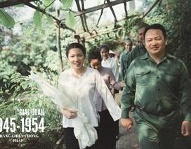 """Cặp đôi """"phục sinh"""" đám cưới Việt Nam 100 năm qua bằng ảnh"""